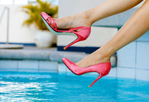 8 Best Pool Exercises for Pregnancy Swimming During Pregnancy