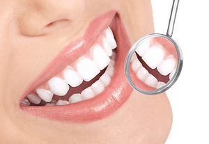 Tooth whitening tooth decay therapy dentist